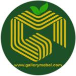 Logo Gallery Mebel, Toko Mebel dan Furniture Jepara