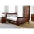 Set Tempat Tidur Model Antik