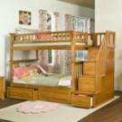 Tempat Tidur Tingkat Anak Minimalis