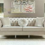 Set Sofa Tamu Mewah Minimalis