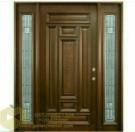 Set Pintu Rumah Klasik