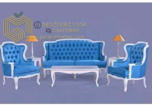 Set Kursi Sofa Minimalis