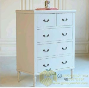 Nakas Drawer Minimalis