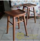 Kursi Stool Cafe Minimalis Murah