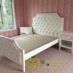 Tempat Tidur Anak Minimalis Jok