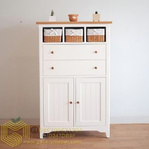 Buffet Drawer Minimalis